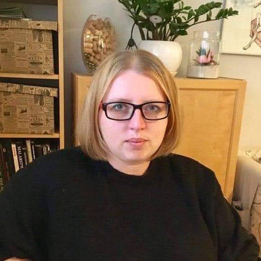 Ilona Ambrożkiewicz