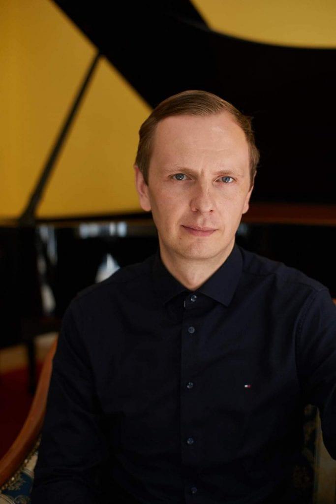 Koncerty czwartkowe - Radosław Sobczak