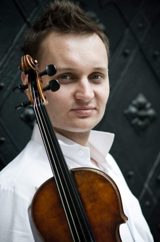 Koncerty czwartkowe - Voytek Proniewicz